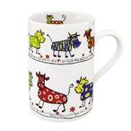 ドイツ・KONITZ(コーニッツ) Cow Parade マグ マグカップ